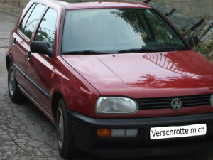 VW Golf